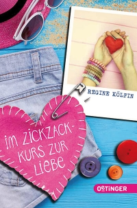 Regine Koelpin Im Zickzackkurs zur Liebe