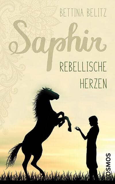 Bettina Belitz Saphir Rebellische Herzen