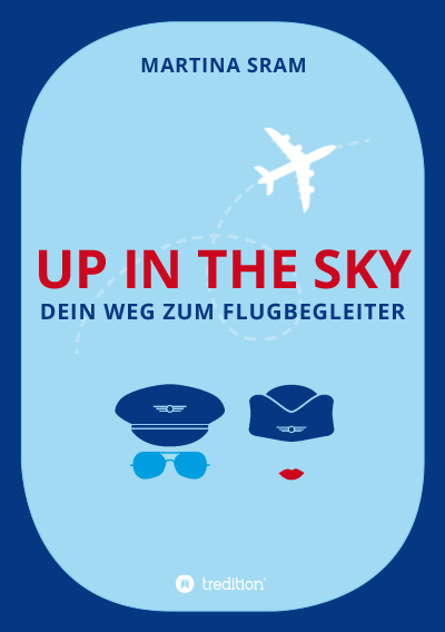 Martina Sram: Up in the Sky