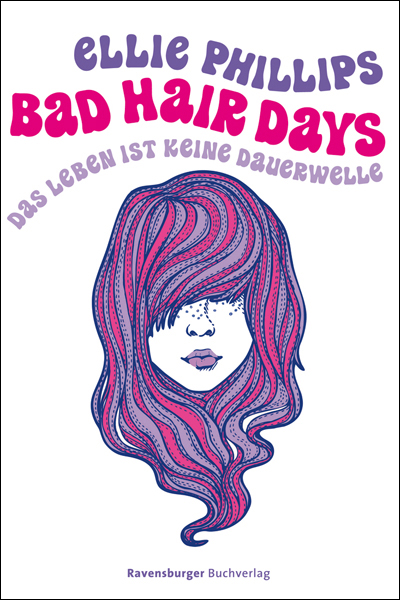 Ellie Phillips: Bad Hair Days