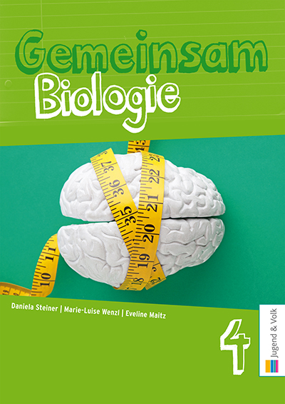 Gemeinsam Biologie 4