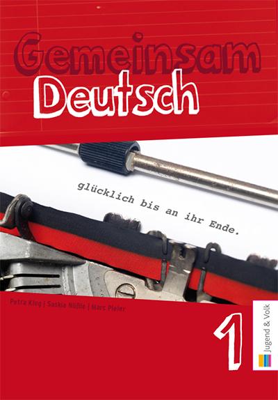 Gemeinsam Deutsch 1