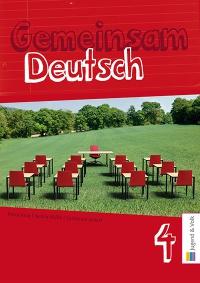 Gemeinsam Deutsch 4