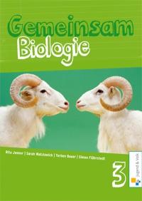 Gemeinsam Biologie 3