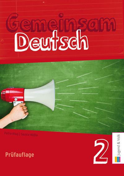 Gemeinsam Deutsch 2