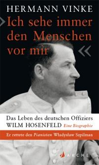 Hermann Vinke: Ich sehe immer den Menschen vor mir