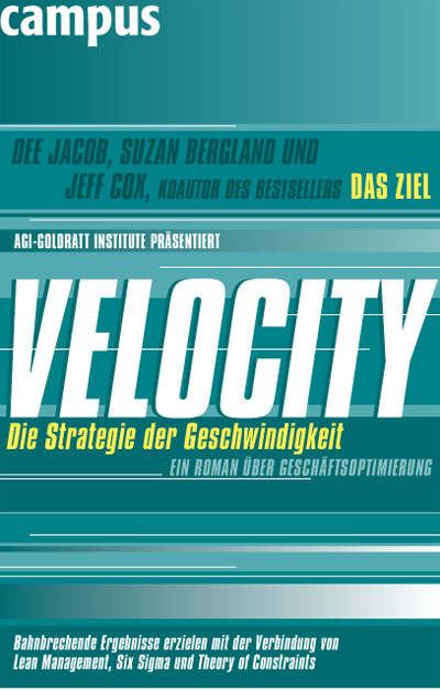 AGI-Goldratt Institute: Velocity