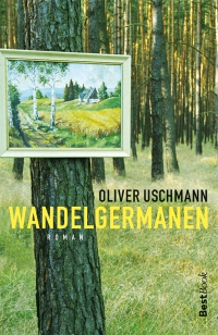 Oliver Uschmann: Wandelgermanen
