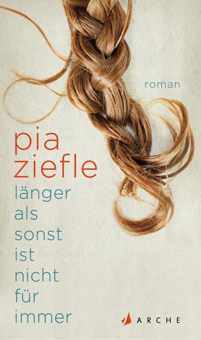 Pia Ziefle: Länger als sonst ist nicht für immer