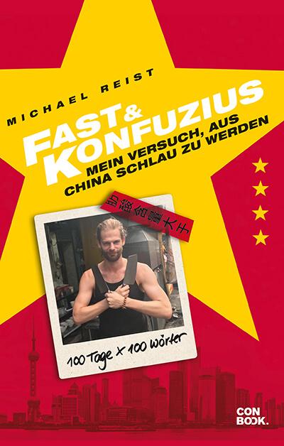 Michael Reist Fast und Konfuzius
